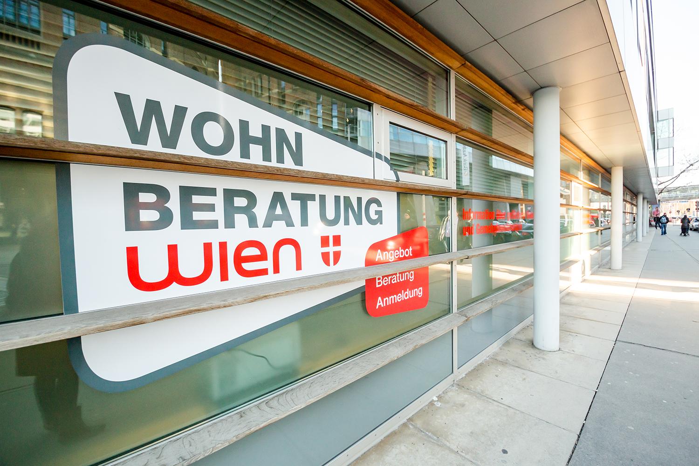 Wohnberatung Wien Wohnservice Wien